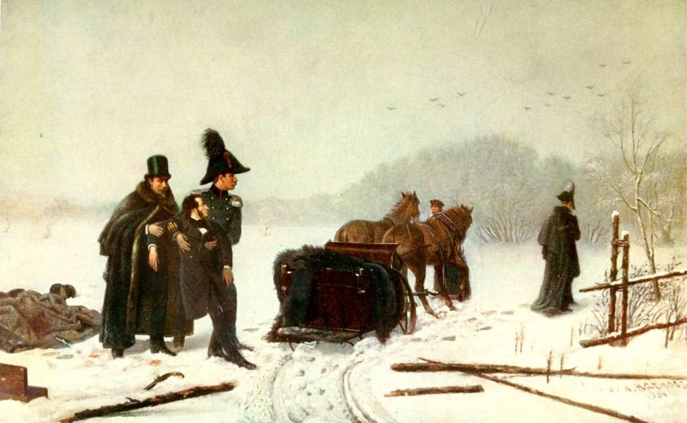 Pushkins_duel_with_dAnthes_atrist_A._Naumov_1884.jpg