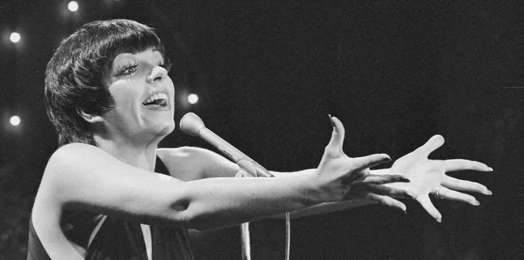 Лайза Миннелли (Liza Minnelli)
